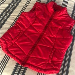 Other - Aeropostale Puff Vest